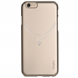 RINGKE SLIM NOBLE IPHONE 6/6S (4.7) NECKLACE/ROYAL GOLD