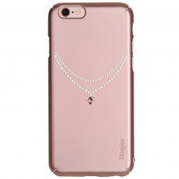 RINGKE SLIM NOBLE IPHONE 6/6S (4.7) NECKLACE/ROSE GOLD