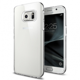 SPIGEN LIQUID CRYSTAL GALAXY S7 CRYSTAL CLEAR