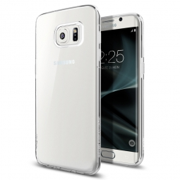 SPIGEN SGP LIQUID CRYSTAL GALAXY S7 EDGE CRYSTAL CLEAR