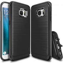 RINGKE ONYX GALAXY S7 EDGE BLACK