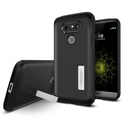 SPIGEN TOUGH ARMOR LG G5 BLACK