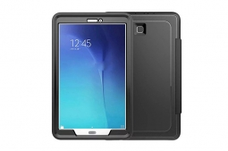 TECH-PROTECT DEFENDER GALAXY TAB E 9.6/T560 BLACK