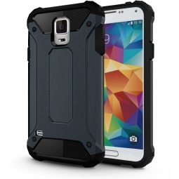 TECH-PROTECT FUTURE ARMOR GALAXY S5 METAL SLATE