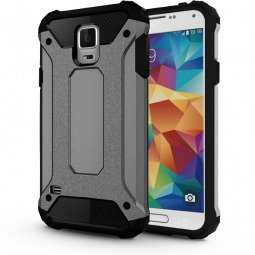 TECH-PROTECT FUTURE ARMOR GALAXY S5 GREY