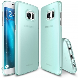 RINGKE SLIM GALAXY S7 EDGE FROST/MINT