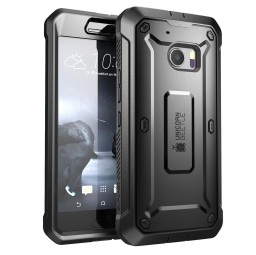 SUPCASE UNICORN BEETLE PRO HTC 10 BLACK