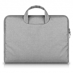 TECH-PROTECT BRIEFCASE MACBOOK AIR/PRO 13 LIGHT GREY