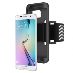 TECH-PROTECT ARMBAND GALAXY S7 EDGE BLACK