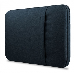 TECH-PROTECT SLEEVE MACBOOK PRO 15 NAVY