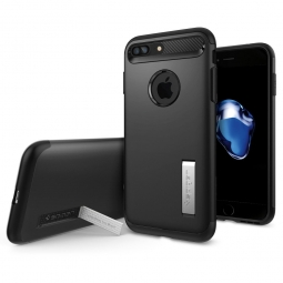 SPIGEN SLIM ARMOR IPHONE 7/8 PLUS BLACK