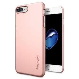 SPIGEN THIN FIT IPHONE 7/8 PLUS ROSE GOLD