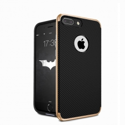 UCASE CARBON FRAME IPHONE 7/8 PLUS GOLD
