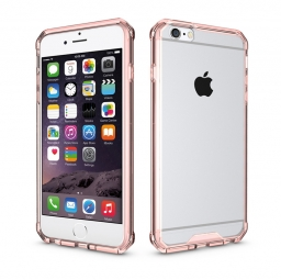 TECH-PROTECT AIR HYBRID IPHONE 6/6S (4.7) ROSE CRYSTAL