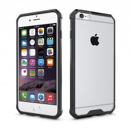 TECH-PROTECT AIR HYBRID IPHONE 6/6S (4.7) BLACK