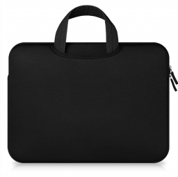 TECH-PROTECT AIRBAG MACBOOK PRO 15 BLACK