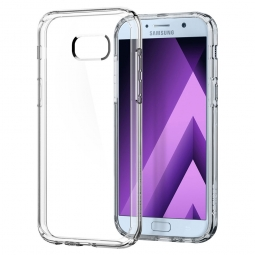 SPIGEN ULTRA HYBRID GALAXY A5 2017 CRYSTAL CLEAR