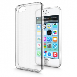 MERCURY JELLY IPHONE 5S/SE CLEAR
