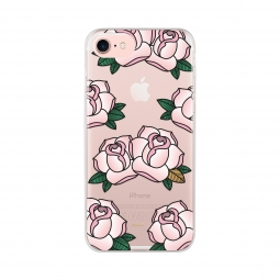 FLAVR IPLATE IPHONE 7/8 ROSES