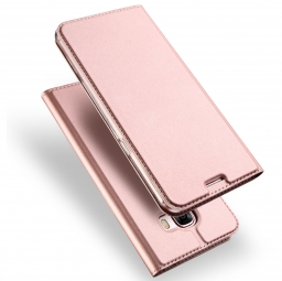 DUXDUCIS SKINPRO GALAXY A5 2017 ROSE GOLD