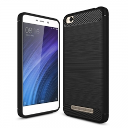 TECH-PROTECT TPUCARBON XIAOMI REDMI 4A BLACK