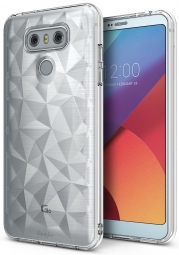 RINGKE PRISM AIR LG G6 CLEAR