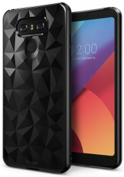 RINGKE PRISM AIR LG G6 INK BLACK