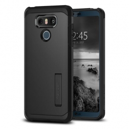SPIGEN TOUGH ARMOR LG G6 BLACK