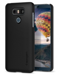 SPIGEN SGP THIN FIT LG G6 BLACK