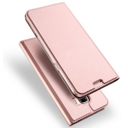 DUXDUCIS SKINPRO GALAXY A3 2017 ROSE GOLD