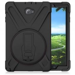 TECH-PROTECT PIRATE GALAXY TAB A6 10.1/P580 BLACK