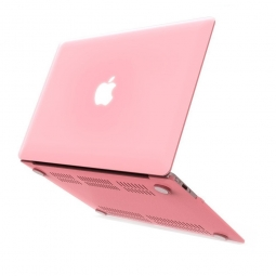 TECH-PROTECT SMARTSHELL MACBOOK AIR 13 MATTE PINK