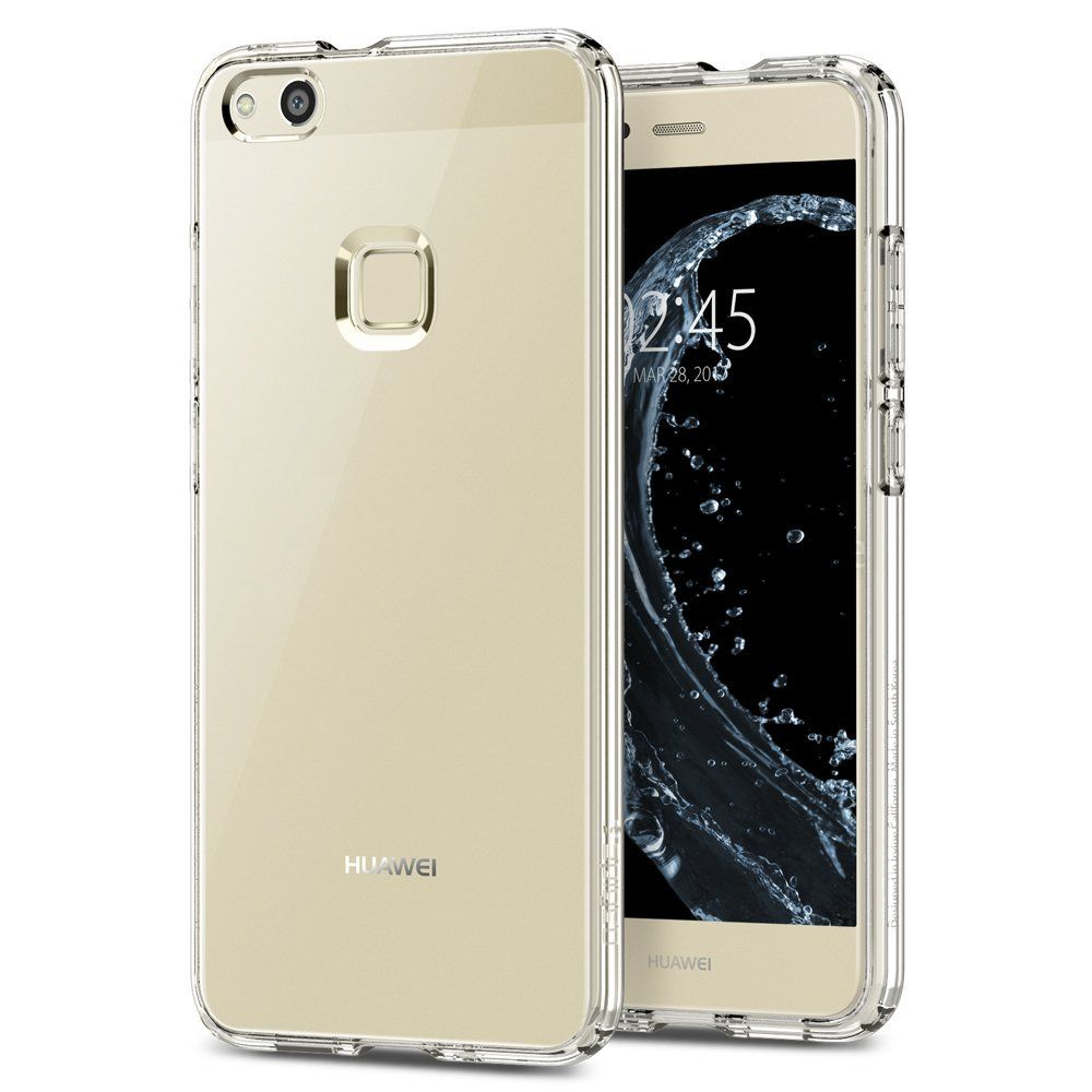 etui spigen sgp liquid air huawei p10 lite crystal clear flavour design. Black Bedroom Furniture Sets. Home Design Ideas