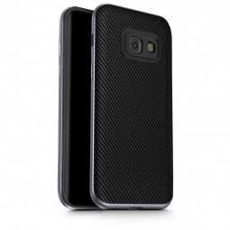 UCASE CARBON FRAME GALAXY A5 2017 GREY
