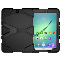 TECH-PROTECT SURVIVE GALAXY TAB S2 9.7/T810 BLACK
