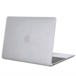 TECH-PROTECT SMARTSHELL MACBOOK 12 MATTE CLEAR