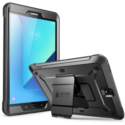 SUPCASE UNICORN BEETLE PRO GALAXY TAB S3 9.7 BLACK