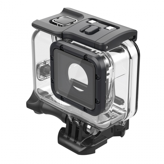 TECH-PROTECT WATERPROOFCASE GOPRO HERO 5/6/7 CLEAR