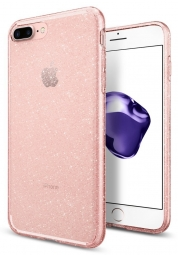 SPIGEN LIQUID CRYSTAL IPHONE 7/8 PLUS GLITTER ROSE