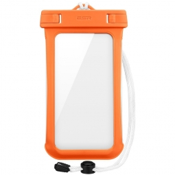 ESR UNIVERSAL WATERPROOF CASE ORANGE