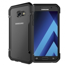 TECH-PROTECT PRECISION GALAXY A5 2017 FROST/BLACK
