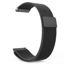 TECH-PROTECT MILANESEBAND SAMSUNG GEAR S3 BLACK