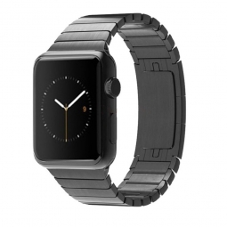 TECH-PROTECT LINKBAND APPLE WATCH 1/2/3 (42MM) BLACK