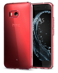 SPIGEN LIQUID CRYSTAL HTC U11 CLEAR
