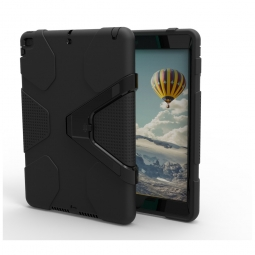 TECH-PROTECT GEOMETRIC IPAD 9.7 2017/2018 BLACK