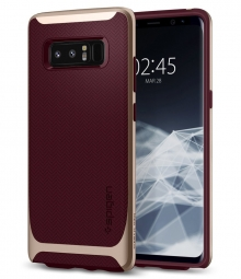 SPIGEN NEO HYBRID GALAXY NOTE 8 BURGUNDY