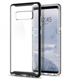 SPIGEN NEO HYBRID CRYSTAL GALAXY NOTE 8 BLACK
