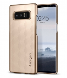 SPIGEN THIN FIT GALAXY NOTE 8 MAPLE GOLD