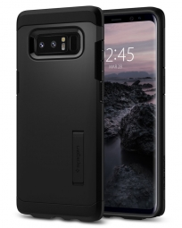 SPIGEN TOUGH ARMOR GALAXY NOTE 8 BLACK