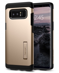 SPIGEN TOUGH ARMOR GALAXY NOTE 8 MAPLE GOLD